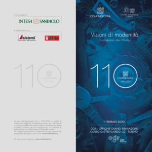 110 anni di cConfindustria