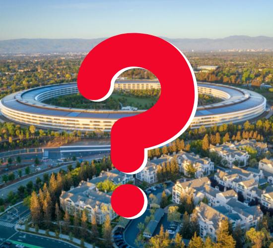 L'aspetto negativo della Silicon Valley