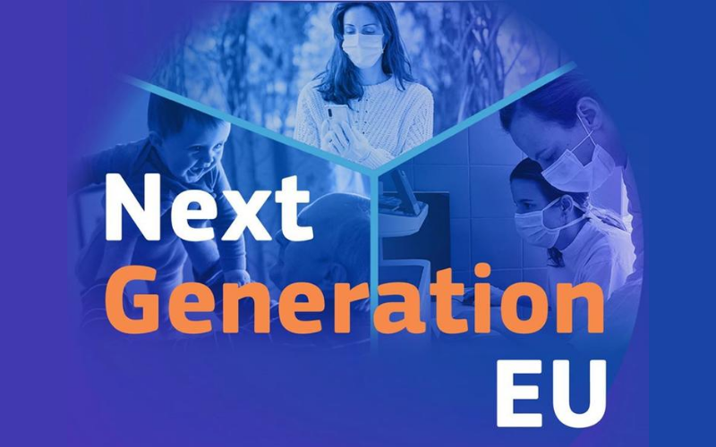 Next generation UE